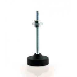 Magnetfuß 30 mit schwenkbarem Gewindebolzen - 0-031