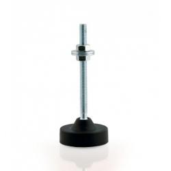 Magnetfuß 30 mit schwenkbarem Gewindebolzen - 0-035