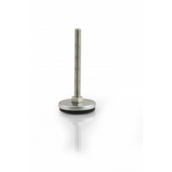 K64 Ring 1-201AA mit Metallschutzkappe
