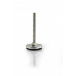 K64 Ring 1-201T mit Metallschutzkappe