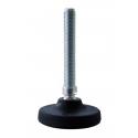 schwenkbar - Ø 103 mm